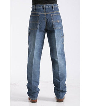 Cinch Men's Blue Label (Carpenter Jean) - MB90434002