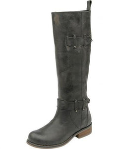Women's Corral Riding Boot - P5023