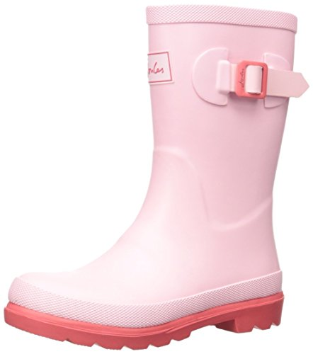 Joules Field Welly - Rose Pink