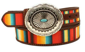 Ariat Serape Cruise Belt