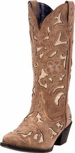 Women's Laredo Sharona Tan -52041