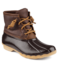 Women's Sperry Saltwater Duck Boot