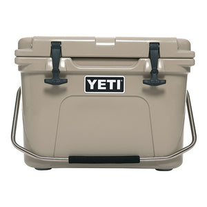 Yeti Roadie 20 Cooler - Tan