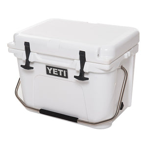 Yeti Roadie 20 Cooler - White