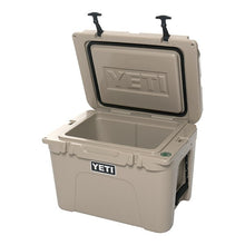 Yeti Tundra 35 Cooler - Tan