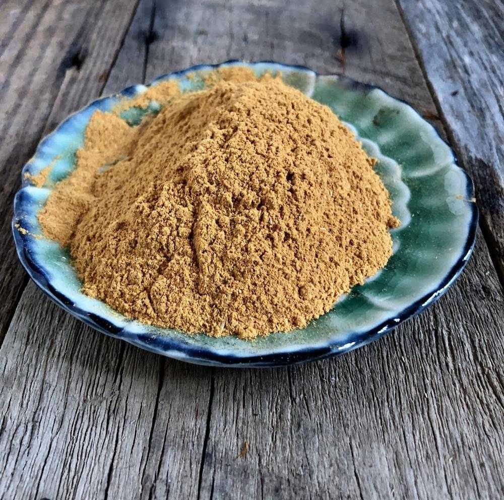 Natural Dyes - Brazilwood Sawdust - Sappanwood - Red Dye