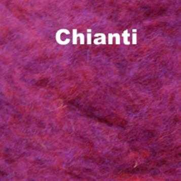 Harrisville Wool Fleece Chiant