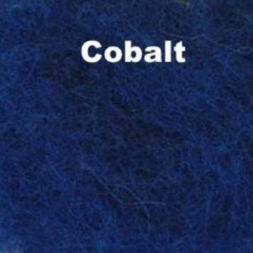 Harrisville Fleece Cobalt
