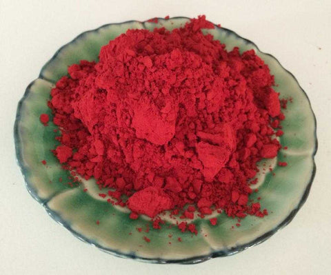 Natural Dyes - Cochineal Extract Powder