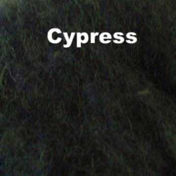 Harrisville Fleece Cypress