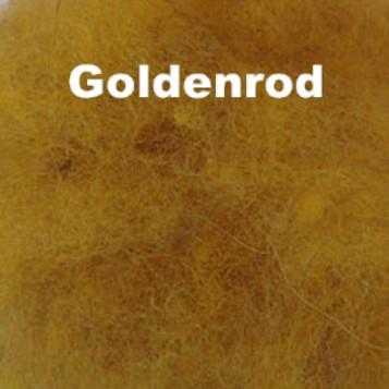 Harrisville Fleece Goldenrod