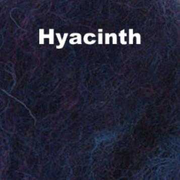 Harrisville Wool Fleece Hyacinth