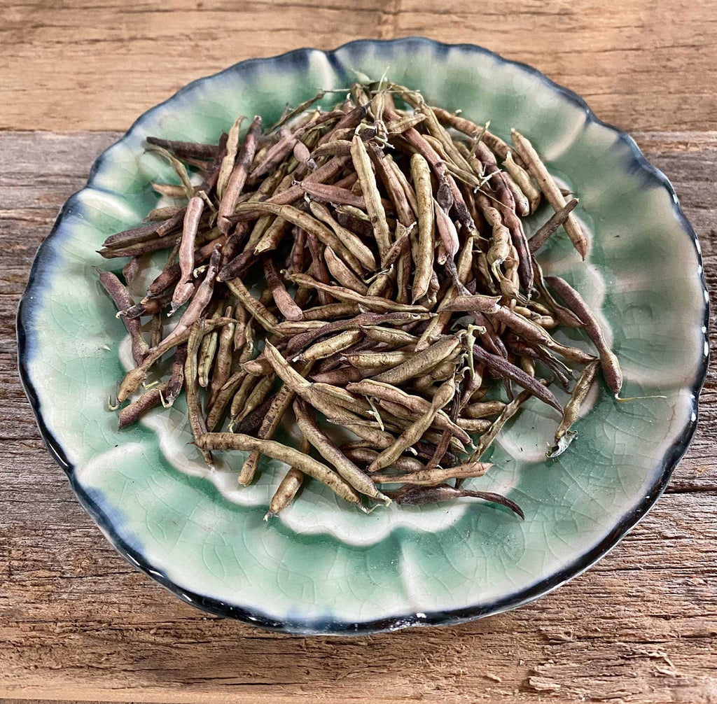 Natural Dyes - Indigofera Tinctoria Seeds | The Yarn Tree - fiber, yarn and natural dyes