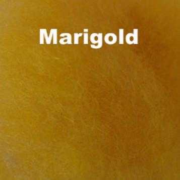 Harrisville Fleece Marigold