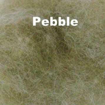 Harrisville Wool Fleece Pebble