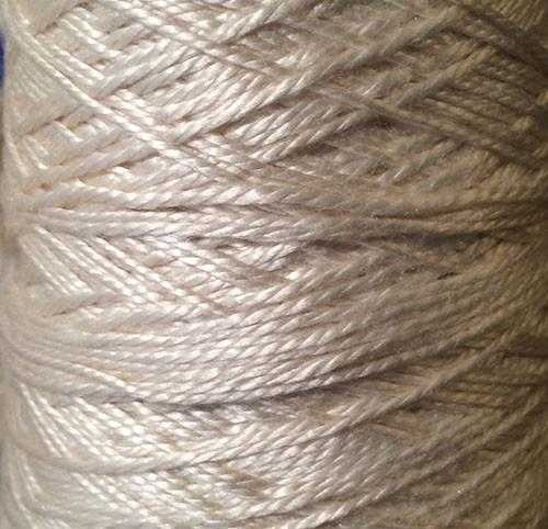 Bamboo Silk Yarn Yarns for Dyeing