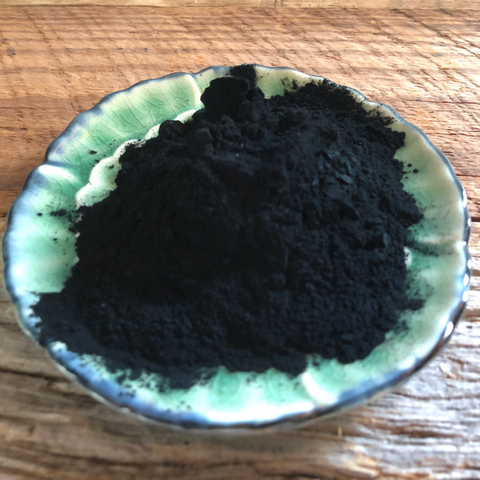 Natural Dyes - Chlorophyllin Extract