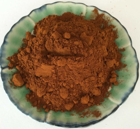 Natural Dyes - Madder Extract - Rubia tinctoria