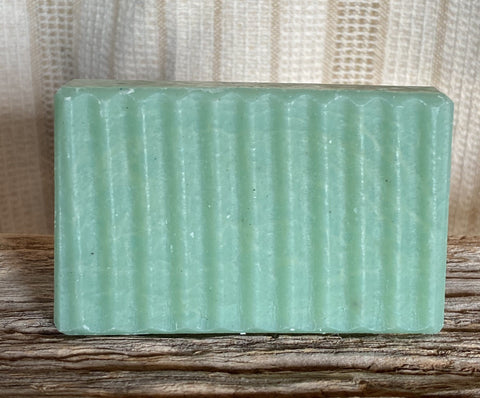 LaBelle Savon Bleu - Cold Process Indigo Soap
