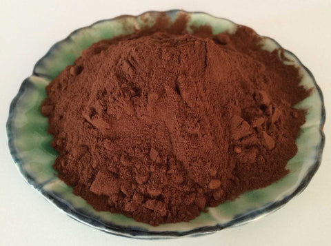 Natural Dyes - Pomegranate Extract