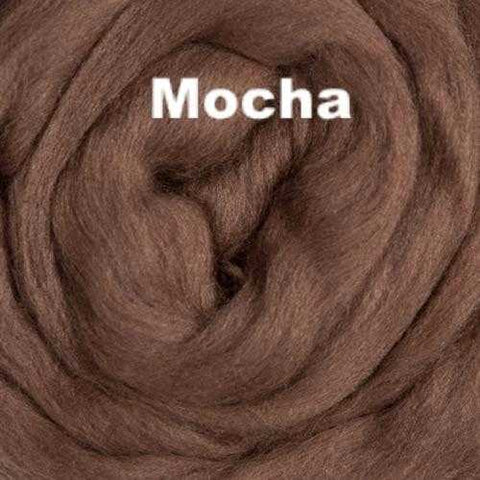 Ashland Bay Solid-colored Merino Wool Mocha