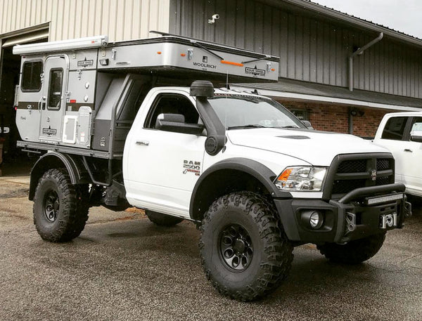 Used Campers For Sale In Pa >> MLO Builds at Overland Expo East - November 9-11, 2018 - Main Line Overland