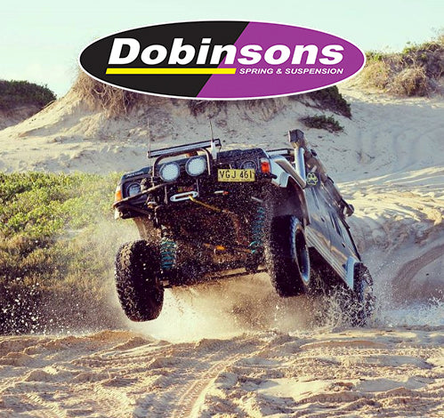 MAOF Featured Vendor: Dobinsons USA