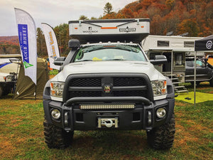MLO At Overland Expo East - Show Specials!