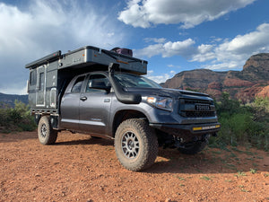 Overland Expo West Recap - Bound For Nowhere Cool Ride Win!