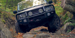MLO Wheeling and Deals at Vermont Overland Rally