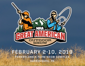 MLO and Dometic Team Up for Great American Outdoor Show!