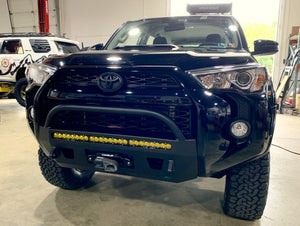5th Gen 4Runner MLO Center Bumper
