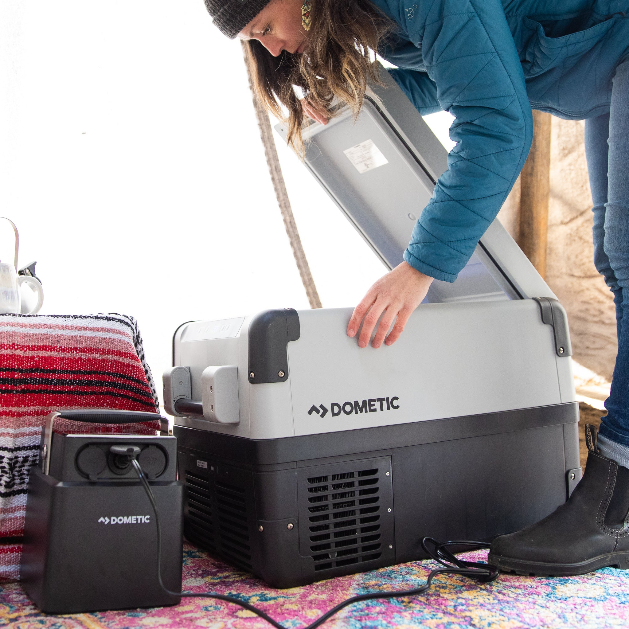Dometic Mobile Refrigeration