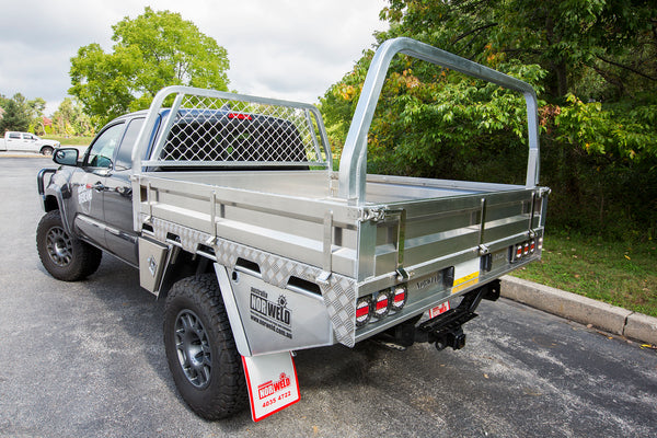 Norweld - MLO Ute Tray Package