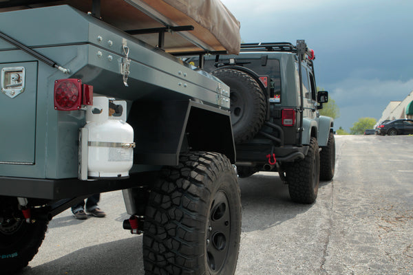 Mlo Vehicle Builds Main Line Overland