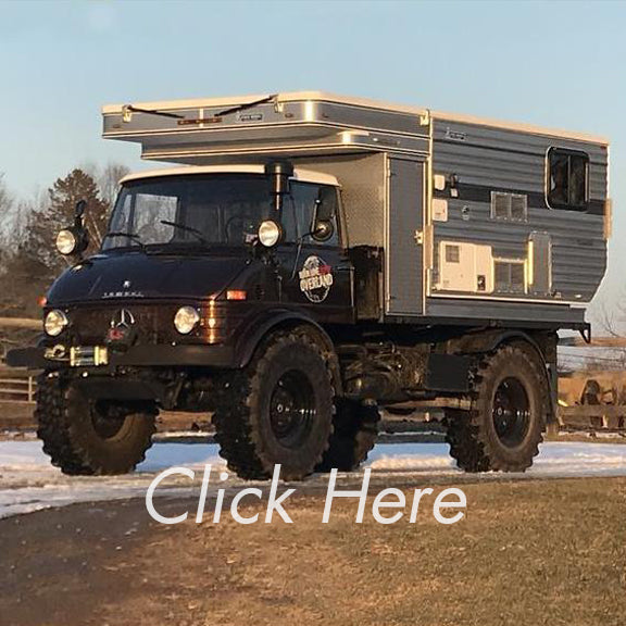 Main Line Overland: Auto, 4x4 Specialist for Cars, Jeeps, Trucks, SUVs