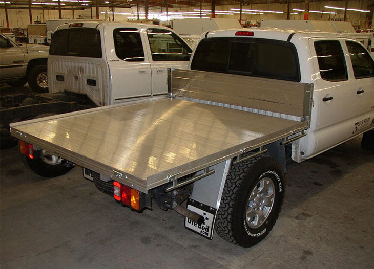 Used Flat Decks For Pickups Fs A R E Dcu Cap For Ford 6
