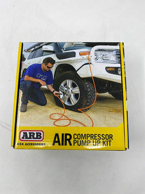 Tire Inflation Kit For ARB Compressors (171302)