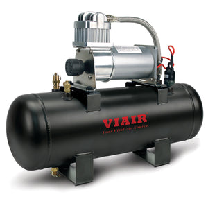 VIAIR-150 PSI High-Flow Air Source Kit *Free Shipping