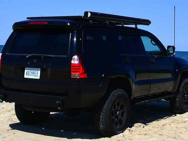 Eezi Awn K9 1.6 Meter Roof Rack System For Toyota 4th Gen 4Runner,  2003 2009 *Free Shipping*