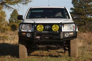 ARB DELUXE BAR TOYOTA TACOMA 2005-11 (Compatible with MLO Light Pods)