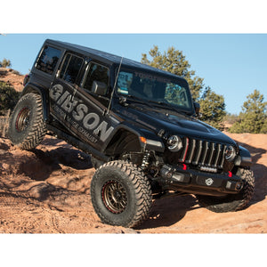 "ICON 2018-UP Jeep JL 2.5"" Suspension System - Stage 7"
