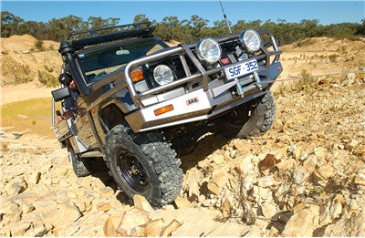 ARB DELUXE BAR TOYOTA PRE 2007 LC70 SERIES