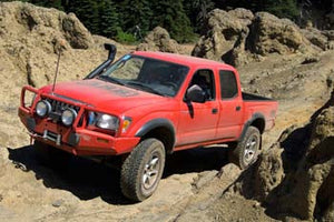 ARB DELUXE BAR TOYOTA TACOMA 1995-04
