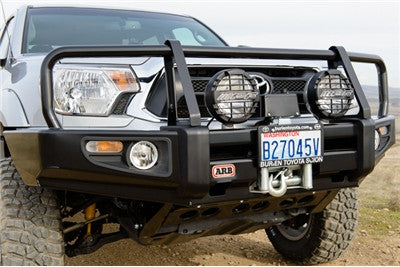 ARB DELUXE BAR TOYOTA TACOMA 2012-15 (Compatible with MLO Light Pods)