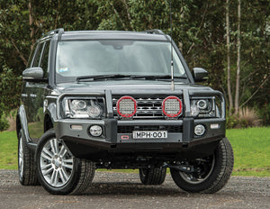 ARB Front Summit Bull Bar - Land Rover LR4