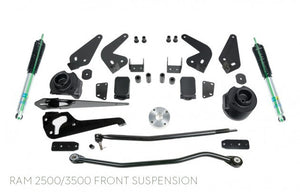 "AEV - Ram HD 3"" DualSport SC Suspension - *Available in NH Only"
