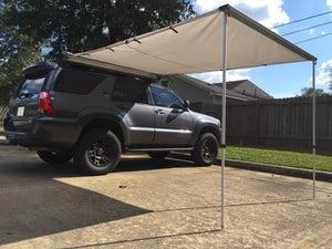 Dobinson 4X4 Roll Out Awning