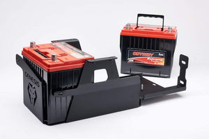 Jeep Gladiator JT Dual Battery Kit - Genesis Offroad