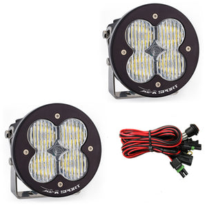 Baja Designs - XL-R Sport LED Lights - Pair